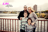 Jones Family {2013} Watermarked