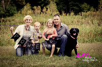Powell Family {2013} Watermarked