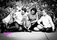 Casperson Family {2013} Watermarked