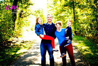Waller Family {2013} Watermarked
