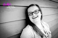 Hollie Seals {Class of 2014} WATERMARKED